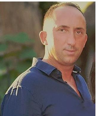 Arben Gajtani - Inhaber von Gajtani Estriche