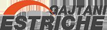 Gajtani Estriche - Logo